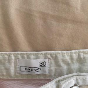 GAP Shorts - 🍦Pink & Cream Colored Shorts